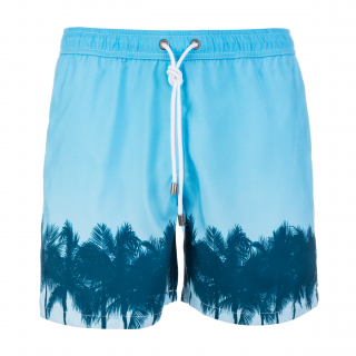 Swim Shorts MIAMI mid length