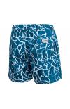 rookiro-Premium-Badeshorts-Herren-Poseidon-mittellang