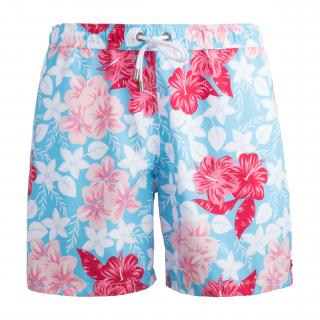 Swim Shorts AURA mid length